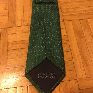 Classic Charles Tyrwhitt tie